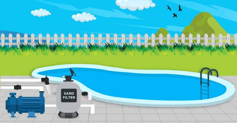 Pool Valves: What They Are, Their Different Types and Functions